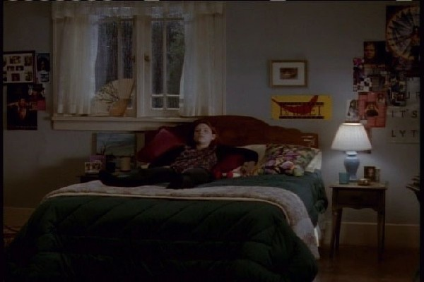 Angela Chase's Bedroom